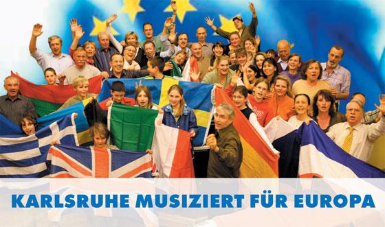 Europawoche 2008