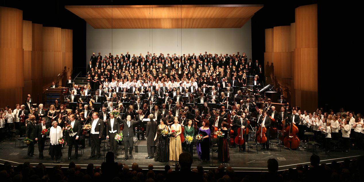 Mahlerkonzert