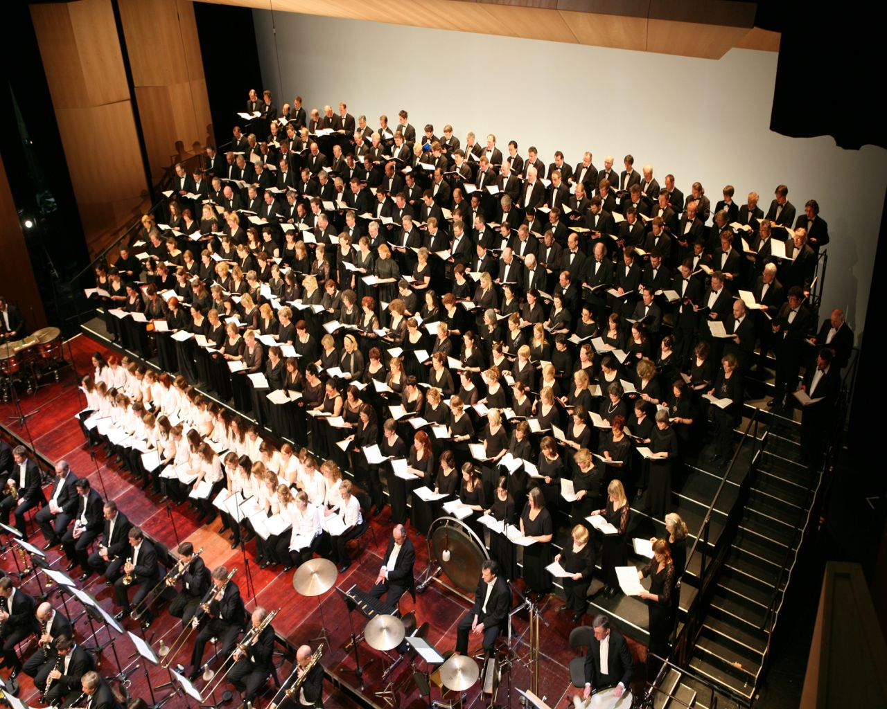 Mahlersymphonie