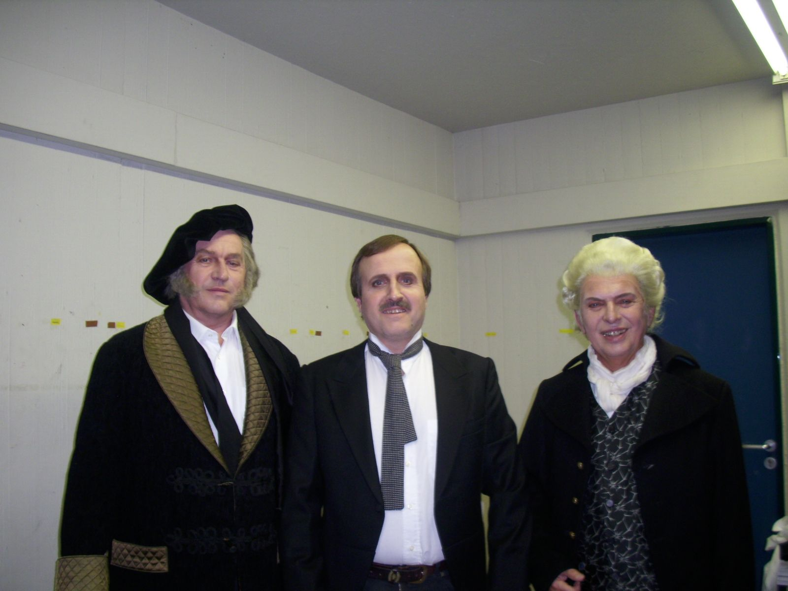 WagnerGerdSchillerinFidelio2009