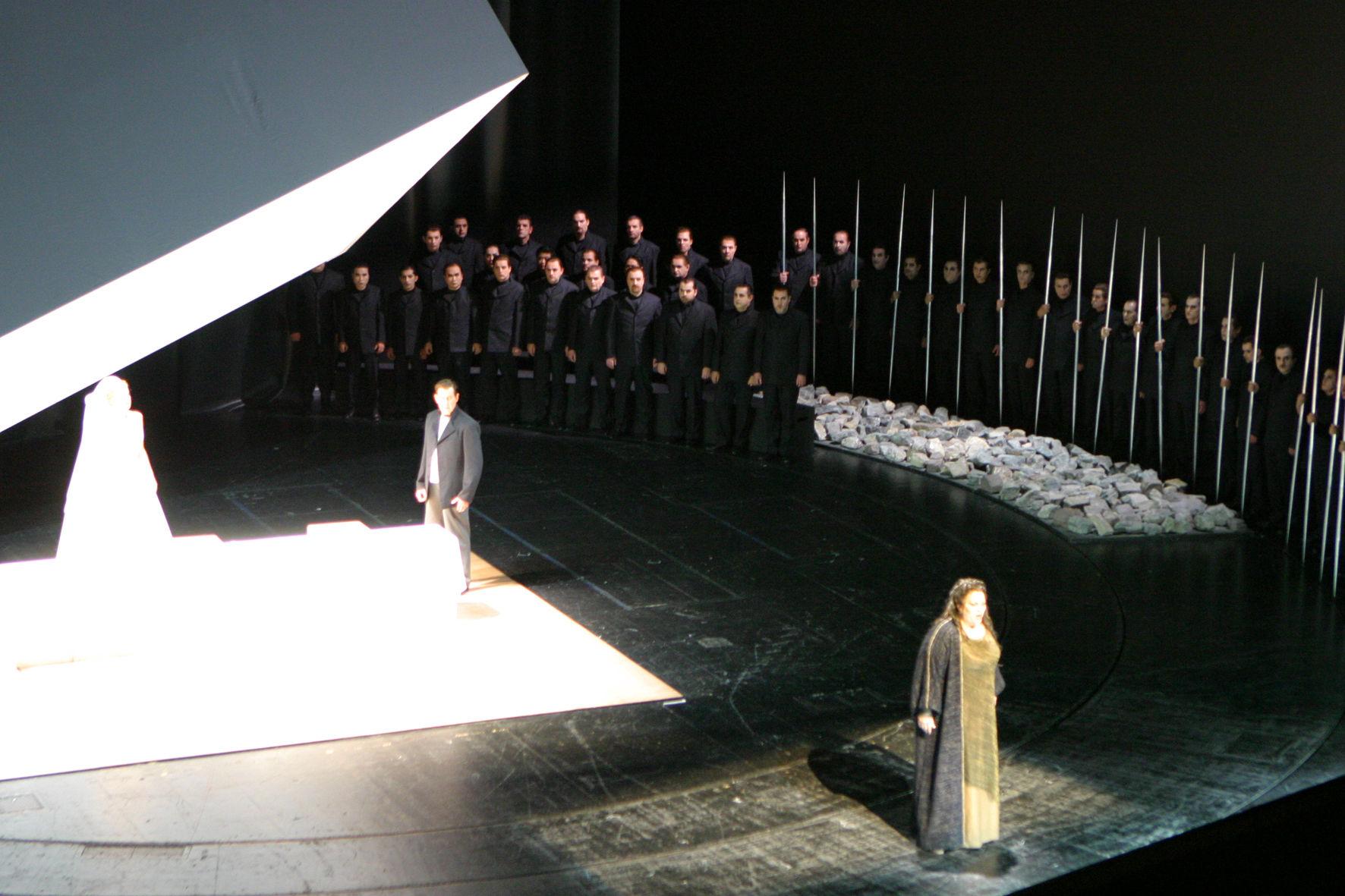 GötterdämmerungBadischesStaatstheater