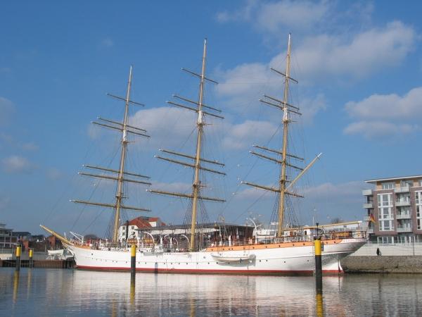 SegelschulschiffDeutschland