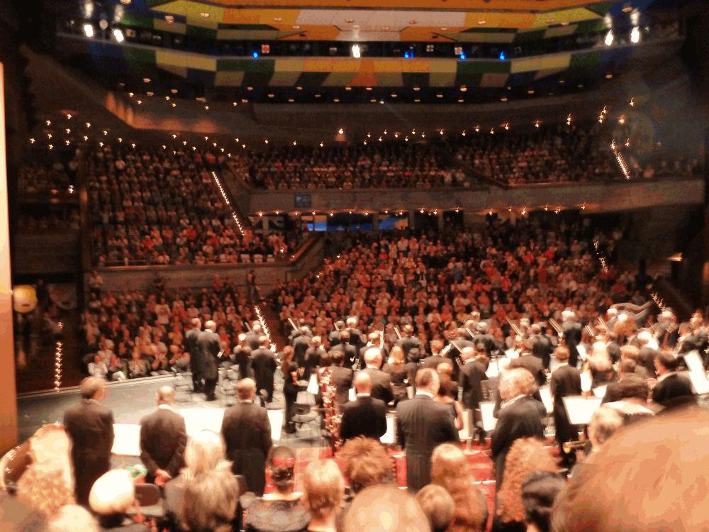 OrchesterfestKonzert2012