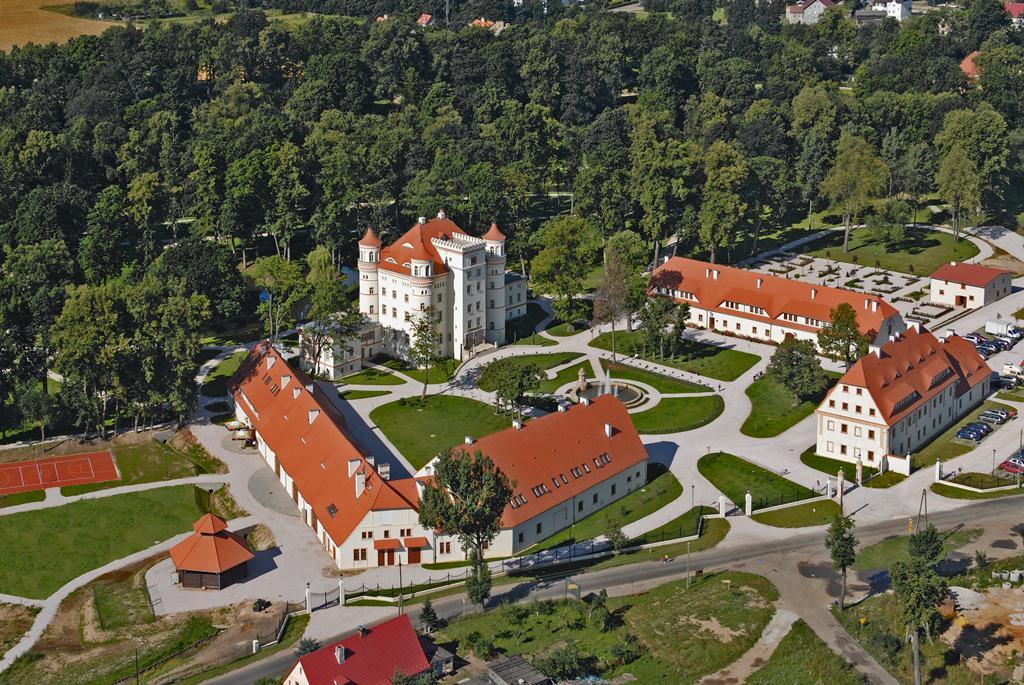 SchlossWojanow