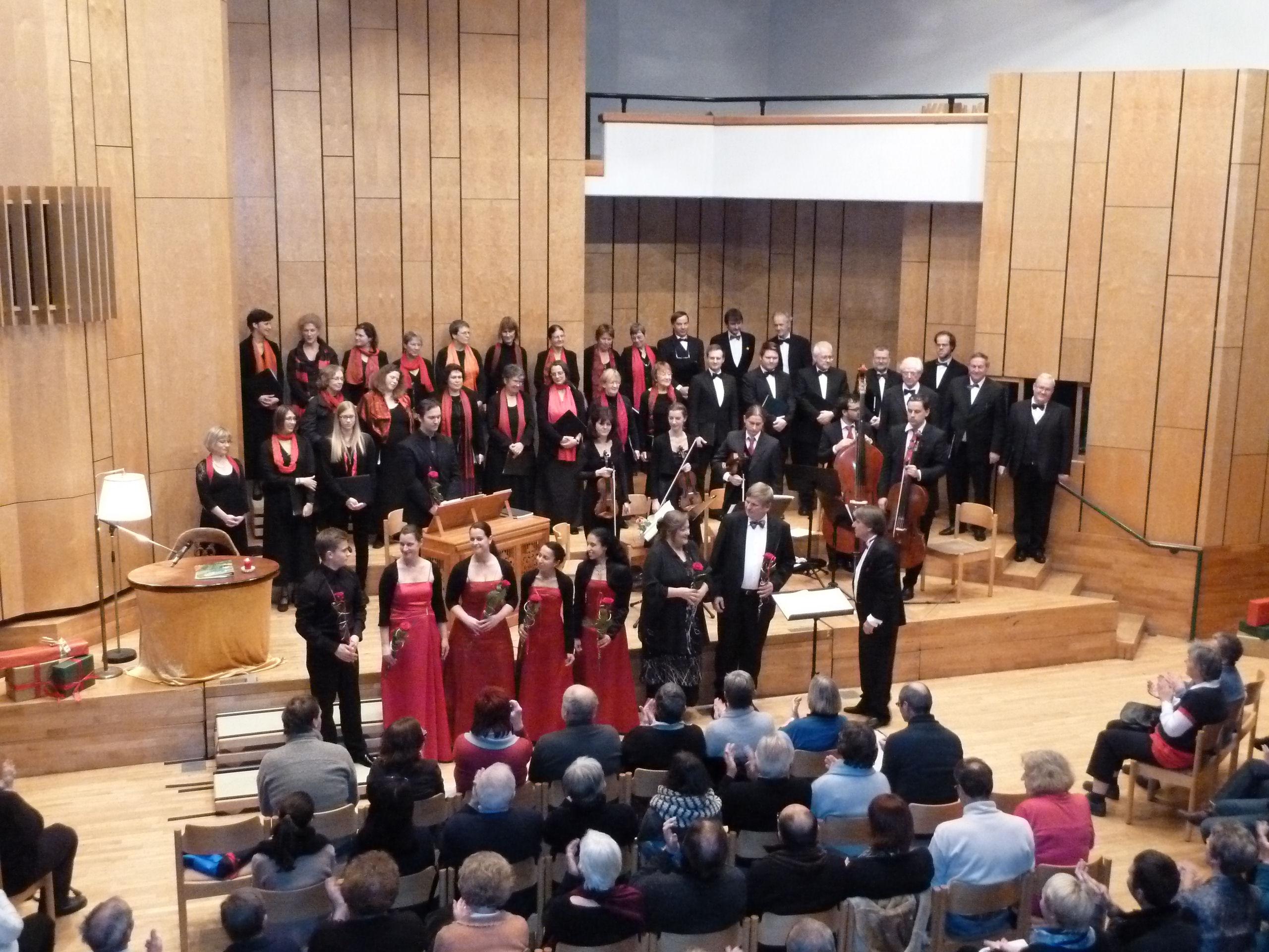 ApplausSolistenAdvent2012