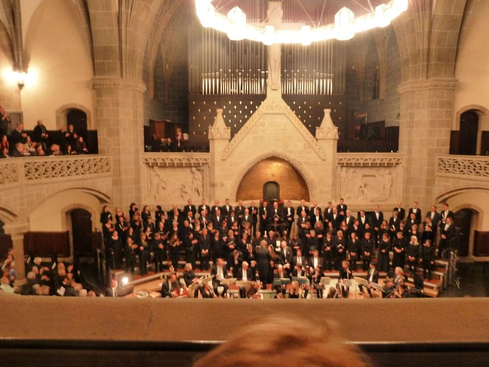 MatthäuspassionChristuskirche29032013